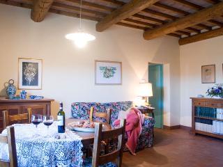 Podere al Prato - Quattro - San Gimignano vacation rentals