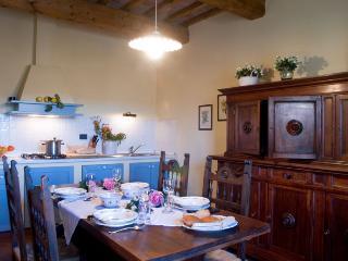 Podere al Prato - Sopra - San Gimignano vacation rentals