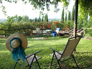 Lovely San Gimignano Condo rental with Parking - San Gimignano vacation rentals