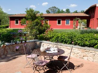 Nice Studio with Internet Access and DVD Player - Barberino Val d' Elsa vacation rentals