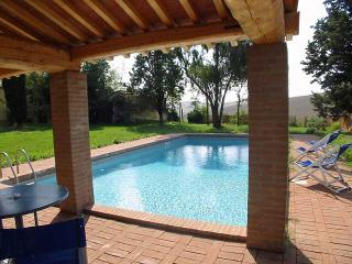 Villa in Collesalvetti, Pisa, Italy - Collesalvetti vacation rentals