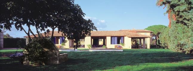 Fonte Marina - Mirto - Image 1 - Italy - rentals