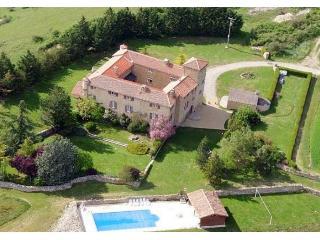 635 - Severac-le-Chateau vacation rentals
