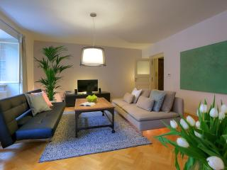 One-Bedroom Superior Apartment - Czech Republic vacation rentals