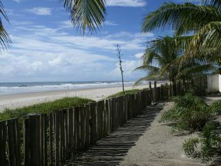 Beach house in Bahia, Brazil on Atlantic ocean - Ilheus vacation rentals