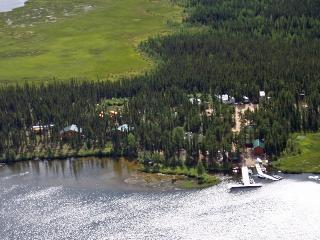 Minor Bay Lodge and Outposts, Wollaston Lake, SK - Wollaston Lake vacation rentals