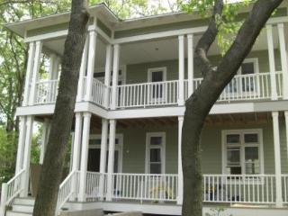 Beautiful 5 bedroom House in Michigan City - Michigan City vacation rentals