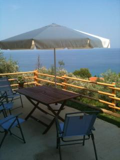 Nice Villa with Internet Access and DVD Player - Horefto vacation rentals