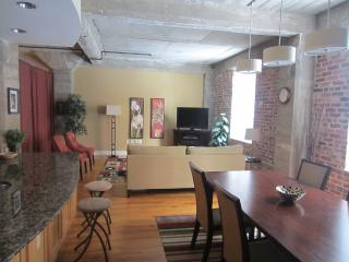 Loft Condo in LoDo, Downtown Denver - Denver vacation rentals