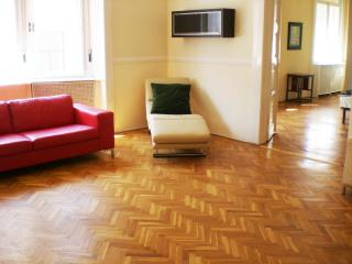 Krudy Classic Apartment - Budapest vacation rentals