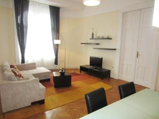 Dohany Classic Apartment - Budapest vacation rentals