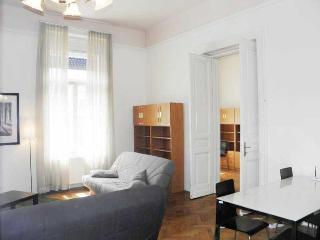 Rakoczi Classic Apartment - Budapest vacation rentals