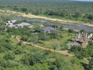 Buffalo Brooke - Mjejane, Kruger National Park - Hectorspruit vacation rentals