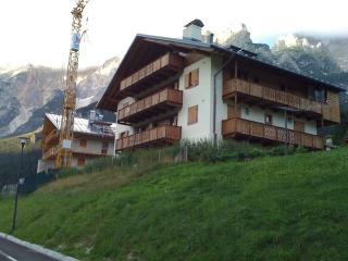 Beautiful House with Television and Balcony - San Vito Di Cadore vacation rentals