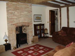 Nice 3 bedroom Cottage in Wymondham - Wymondham vacation rentals