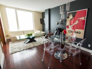Executive Luxury Apartment in Old Port  Montreal - Montreal vacation rentals