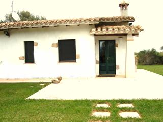 Sunny Cottage - Domus de Maria vacation rentals