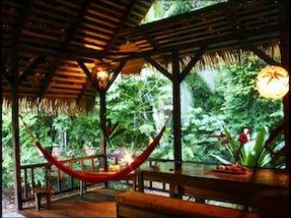 Idyllic Jungle  GetaWay - La Casita - Image 1 - Cocles - rentals