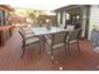 Nice 5 bedroom Auckland House with Deck - Auckland vacation rentals