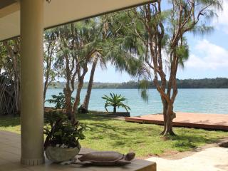 VILLA HEIMANA - Port Vila vacation rentals