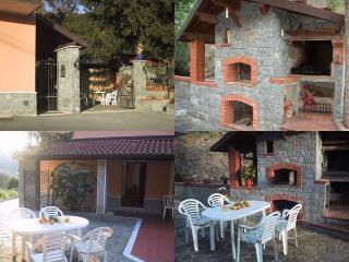 Comfortable holidayhome near Diano Marina - Diano San Pietro vacation rentals