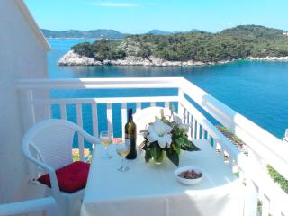 Lovely 2 bedroom Dubrovnik Condo with Internet Access - Dubrovnik vacation rentals