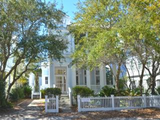 This Side of Paradise - Seaside vacation rentals