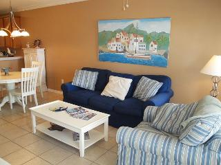 2 bedroom 2 1/2 bath town-home across from the beach! - Long Beach vacation rentals
