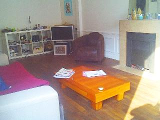 Nice appartment between Paris, Clichy & Levallois - Clichy vacation rentals