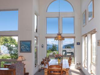 #7 Bakerview - San Juan Islands vacation rentals