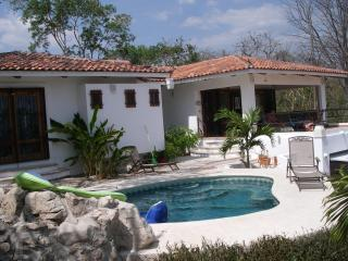 Beautiful Villa with Internet Access and A/C - Playa Samara vacation rentals