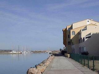 Comfortable 2 bedroom Vacation Rental in Port Leucate - Port Leucate vacation rentals