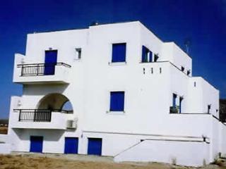 ARTEMIS STUDIO with nice sea view & near 3 beaches - Naxos vacation rentals
