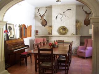 Elegant Villa in the Heart of La Mancha - Cuenca vacation rentals