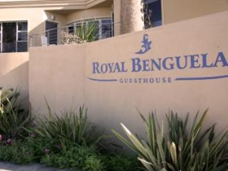 Royal Benguela Guesthouse - Swakopmund vacation rentals