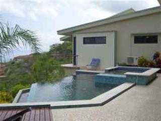Spy Glass House with guest house and ocean views - Playas del Coco vacation rentals