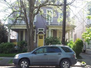 Charming Uptown New Orleans Apartment - New Orleans vacation rentals