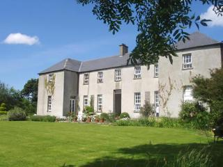 Linsfort Castle B&B - Northern Ireland vacation rentals