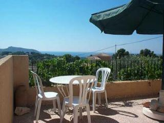 Vacation rental in Moraira with privat pool - Moraira vacation rentals