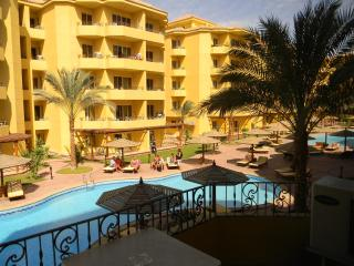 Apartments in British resort, Hurghada, Egypt - Red Sea and Sinai vacation rentals