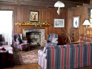 the hancock house bed & breakfast - Gallatin vacation rentals