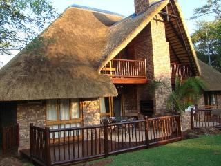Cambalala - Unit 2, Kruger Park Lodge. - Hazyview vacation rentals