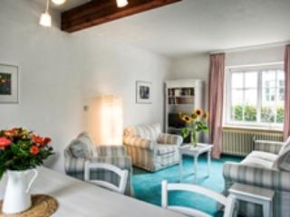 Living room - Meierei Haffkrug, Appt. Strandlaeufer - Scharbeutz - rentals