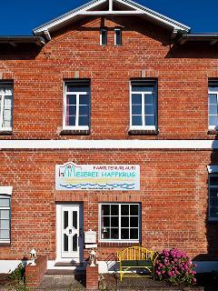 Meierei Haffkrug, Appt. Strandlaeufer - Scharbeutz vacation rentals