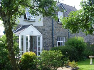 Orchard House - Mid Wales vacation rentals