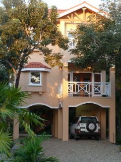 Belize Tree Top Vila