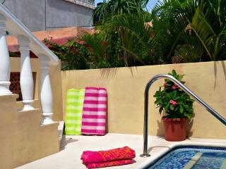 Casa de Risa!  $100 off/week May - Dec 15 - Chemuyil vacation rentals