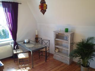 1 bedroom Apartment with Internet Access in Gdansk - Gdansk vacation rentals