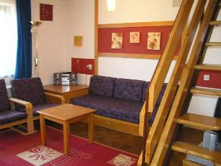 Cozy place with balcony near lake Bohinj & Bled - Bohinjska Bistrica vacation rentals
