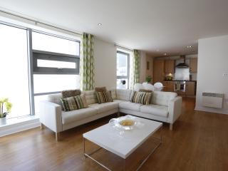 Luxury Waterfront Apartment - Edinburgh vacation rentals